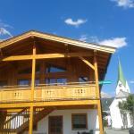 Hotelbilleder: Gertis Ferienwohnung, Hochfilzen