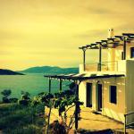 Ravishing View Zastani House 1, Marmari