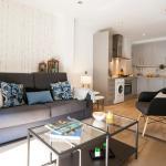 Feelathome Mozart Apartments, Barcelona