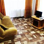 Cozy Apartment on Prospect Mira 11, Mogilev
