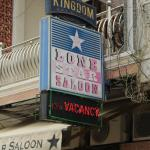Lone Star Saloon and Guest house, Phnom Penh