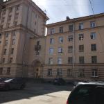 Apartments on Sedova street, Saint Petersburg
