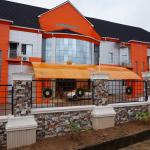 Aenon Suites Oshogbho,  Oshogbo