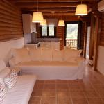 Villa Zissis-Suite, Vourvourou