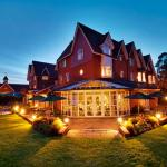 Hempstead House Hotel & Restaurant, Sittingbourne