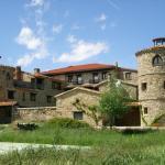 Hotel Pictures: Casona Santa Coloma, Matute de la Sierra
