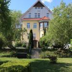 Wellnesshotel Jagdhaus, Wernigerode