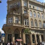 Emma Apartment,  Budapest