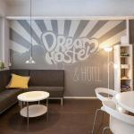 Dream Hostel & Hotel Tampere, Tampere