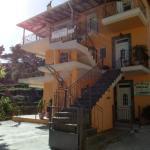 Dandolos studios, Parga