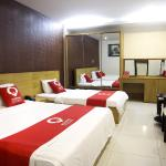Morning Rooms Le Van Sy, Ho Chi Minh City