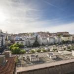 Lovely flat at Mouraria's Heart, Lisbon
