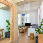 Lithinon Luxury Apartment,  Chania Town