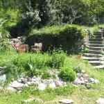Casa Ninfea, Intragna
