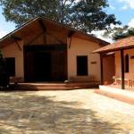 Spa Holístico Chácara das Rosas, Caxambu