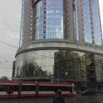 Apartament Bolshoy Sampsoniyevskiy 4/6, Sant Petersburg