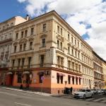 Anette Hotel, Prague