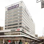 Premier Inn Birmingham City Centre - New Street,  Birmingham