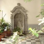 Palazzo Galletti,  Palermo