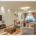 Real Habitats Platinum, Lagos