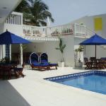 Apartamento con Vista al Mar 012, San Andrés