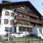 Hotelbilder: Gasthof Neuhof, Neukirchen am Großvenediger
