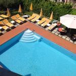 Hotel Villa Ca' Nova, Garda