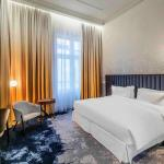 Hotel Century Old Town Prague - MGallery By Sofitel, Prague