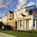 TownePlace Suites by Marriott Cincinnati Northeast/Mason, Sharonville
