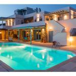 Eson2 / Villa Marble,Tinos,  Tinos Town