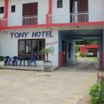 Tony Hotel,  Torres