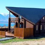 Akureyri Log Cabin, Akureyri