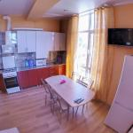 Prosvescheniya Apartment,  Adler