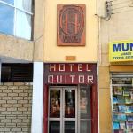 Hotel Quitor,  Calama