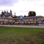 Hotel Pictures: Huntsville Inn, Huntsville