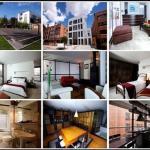Apartamento Lujosos Norte 001, Bogotá