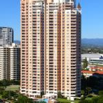 Belle Maison Apartments, Gold Coast