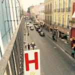 Hotel Frida,  Puebla