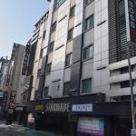 Hotel Starmade, Suwon