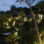 The Sanctuary Langkawi, Pantai Cenang