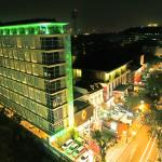 Tebu Hotel Bandung, Bandung