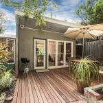 St Kilda Cottage, Melbourne