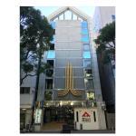 B&B Park Hotel Kagoshima Annex, Kagoshima