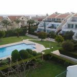 Bayview Amathusia Apartment, Limassol