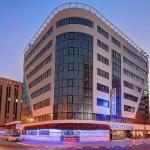 Nihal Hotel, Dubai