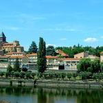 Hotel Pictures: Logis L'Estredelle, Pont-du-Château