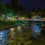 Panpim Resort, Noen Hom