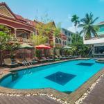 Mekong Angkor Palace Inn,  Siem Reap