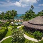 Sea Dance Resort, Choeng Mon Beach