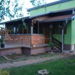 Una Green Garden Residence,  Bihać